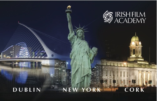 Irish Film Academy Easter Camp